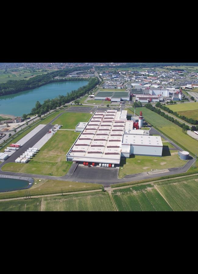 usine selestat u2